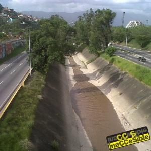 Caracas Inaccesible Antonieta Rasquin Mendez