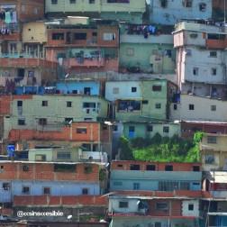Caracas Inaccesible Antímano
