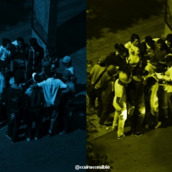 Caracas Inaccesible El Millenium