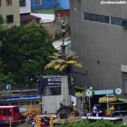 Caracas Inaccesible La India