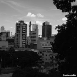 Caracas Inaccesible