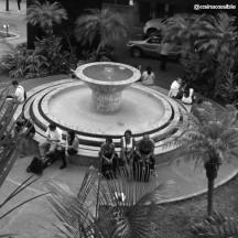 Caracas Inaccesible Hotel Alba Caracas
