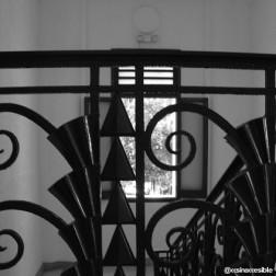 Caracas Inaccesible Museo de Ciencias
