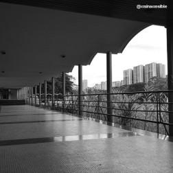 Caracas Inaccesible Salón Venezuela