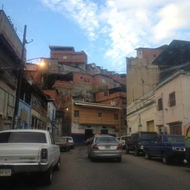 Caracas Inaccesible San Agustín
