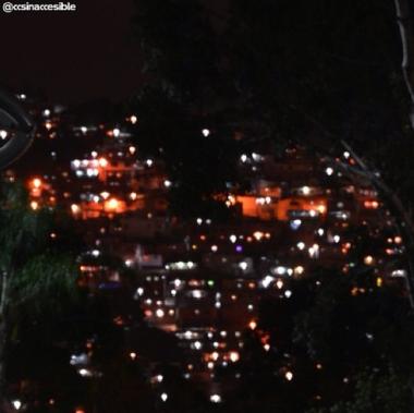 Caracas Inaccesible - Fotos Antimano